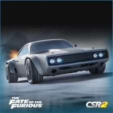 Ice Charger (CSR2) Fast&Furious