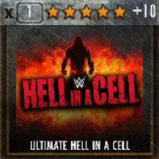 Ultimate hell in a cell