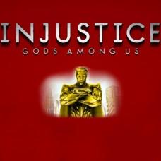 Элитный аккаунт с игровой валютой Injustice