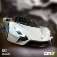 SSC Tuatara (CSR2)