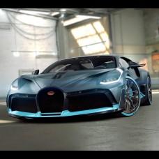Bugatti Divo (CSR2)