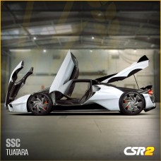 Любой автомобиль из игры (CSR2)