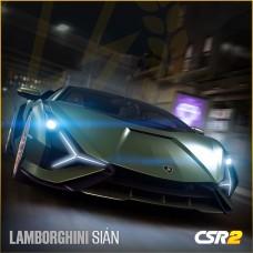 Lamborghini Sian (CSR2)