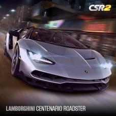 Lamborghini Centenario Roadster (CSR2)
