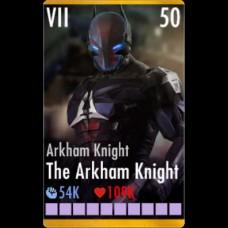 Рыцарь Аркхэма