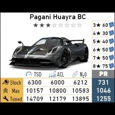 Pagani Huayra BC (Android)