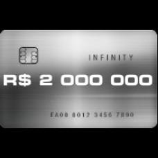 Набор RS 2 000 000