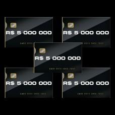 Набор RS 25 000 000