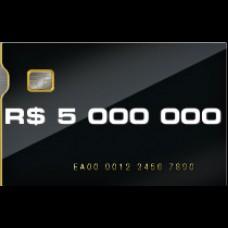 Набор RS 5 000 000